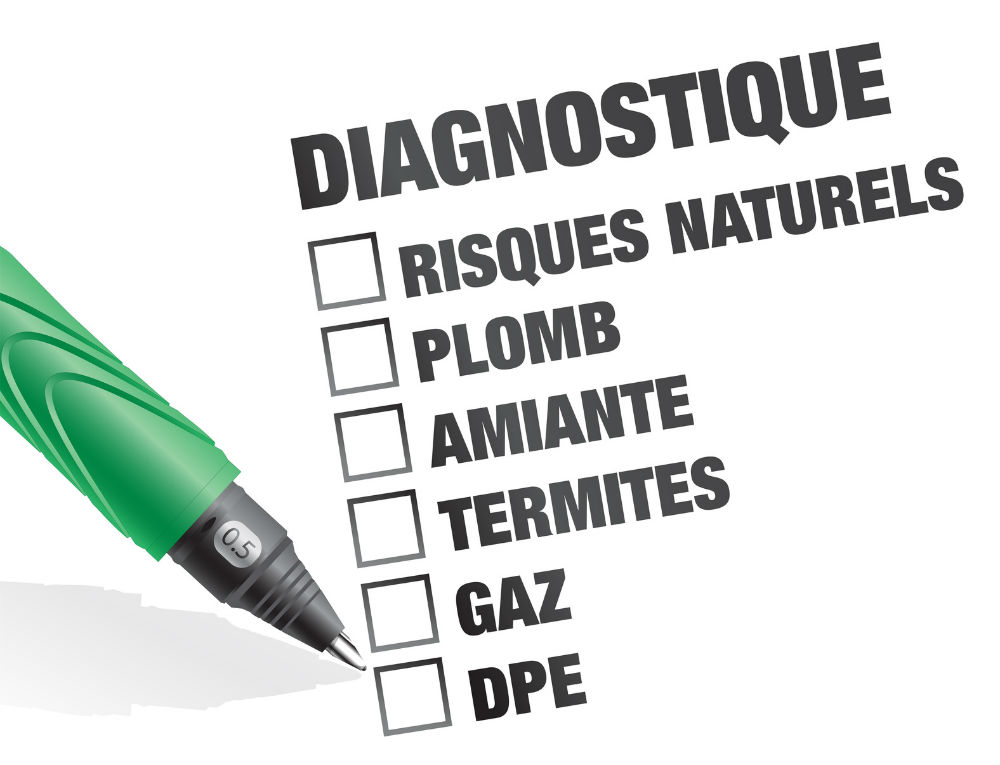 Diagnostic-immobilier Pouffonds